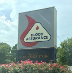 Expect the Unexpected: How an Internship at a Blood Bank Helped a JournalismMajor