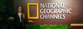 Interning with National Geographic: Exploration and Storytelling