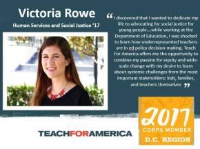 My Journey to Teach ForAmerica